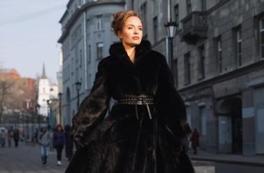 Olga Lukina, салон-ателье авторской одежды